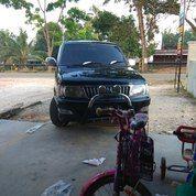 Kijang Lgx 2002 (18297303) di Kab. Kampar