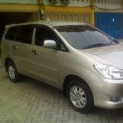 Innova E Plus Mt 2010 Plat Bm (18306147) di Kota Pekanbaru