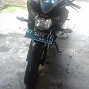 Honda CBR 150R Tahun 2014 (18307607) di Kota Samarinda