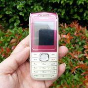 Hape Jadul Nokia 1650 Seken Mulus Phonebook 500 FM Radio (18307959) di Kota Jakarta Pusat