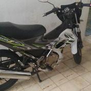 Suzuki Satria Fu 2012/2013 (18308139) di Kota Depok