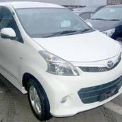 Toyota Avanza Veloz At Tahun 2014 (18309071) di Kota Pekanbaru