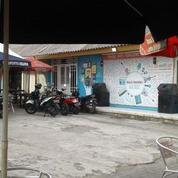 Tanah Untuk Tempat Usaha Food Court, Bekasi
