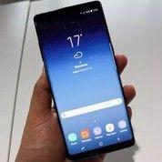 Samsung Galaxy Note 8 Garansi Sein Indonesia Kondisi Masih Baru Masih Lengkap Semua (18330527) di Kab. Grobogan