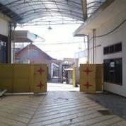 Bangunan Ciamikk Dan Strategis Pakbrik+Gudang LOKASI MALANG (18330811) di Kota Malang