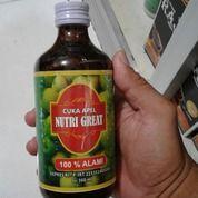 Cuka Apel Nutri Great (18332027) di Kota Bekasi