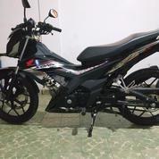 HONDA SONIC 150 TAHUN 20016 (18336383) di Kota Medan