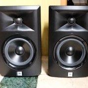 Sound Speaker JBL LSR 305 Studio Monitor (18336659) di Kota Surakarta