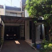 Rumah Asri Cluster Imperium Design Lippo Karawaci (18339647) di Kota Tangerang