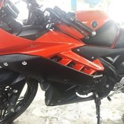 R15 Th 2016 Merah (18342671) di Kota Yogyakarta