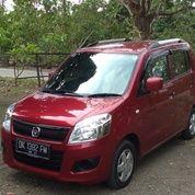 Karimun Wagon R 2015 Asli Bali