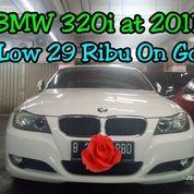 BMW 320i At 2011, KM Low 29 Ribu, Putih Antik Terawat Istimewa ## (18344431) di Kota Jakarta Utara