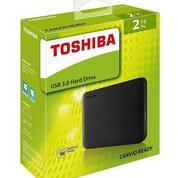 Hardisk External Toshiba 2 TB (18344839) di Kota Semarang