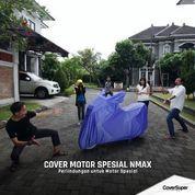 Cover Motor Yamaha N Max 3 Warna Termurah