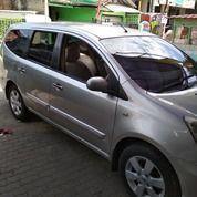 # Grand Livina 2009xv AT Nissan#