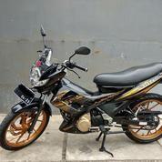 SATRIA FU 2013 [Special Edition - Full Ori] (18353355) di Kota Jakarta Selatan