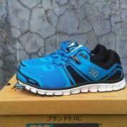 Promo Sepatu Olahraga Original NINETEN 910 Chroma Size 41