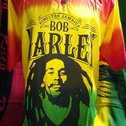 Grosir Kaos Reggae Rasta Jamaica (18358603) di Kota Surakarta