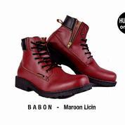 Termurah Sepatu Boots Pria / Sepatu Adventure Hiking Tracking