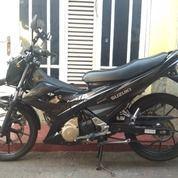 Suzuki Satria FU 2013 Akhir (18369791) di Kota Jakarta Selatan