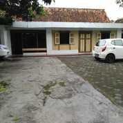 Tanah + Rumah Panembahan Kraton Yogyakarta ( Dalam Benteng ) (18372675) di Kota Yogyakarta