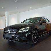 Promo Terbaru Mercedes-Benz C 200 Avantgarde Line