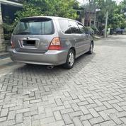 Honda Oddyssey 2001 Surabaya