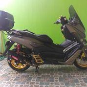 Nmax 2015 (Non Abs) (18380483) di Kota Makassar