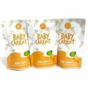Masker Wajah Dan Tubuh Organik Baby Carrot (18382707) di Kota Bekasi
