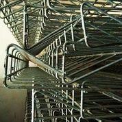 Pagar Brc Hot Dip Galvanis Dan Electro Platting (18385499) di Pondok Aren