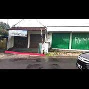 Tanah Bonus Ruko Mangku Jalan Ki Penjawi (18386875) di Kota Yogyakarta