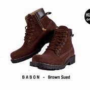 Sepatu Pria Termurah / Boots Adventure Hiking