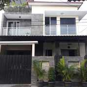 Rumah Full Furnish 3 Lantai Dekat Kota Yogyakarta