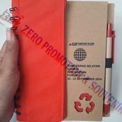 Souvenir Buku Agenda - Block Note Memo Resleting 902 (18394143) di Kota Tangerang