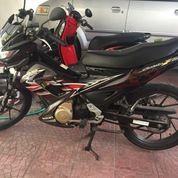 MOTOR SATRIA FU 150 (18396979) di Kota Denpasar