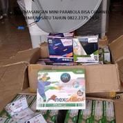 Parabola Matrix Garuda Free Tayangan Premium (18398599) di Kota Magelang