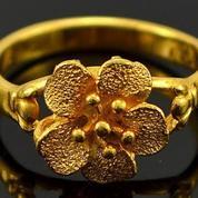 Menerima Periasan Emas Tanpa Surat (18398859) di Kab. Bekasi