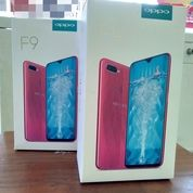 Oppo F9 VOOC Flash Charge (18401963) di Kab. Karanganyar