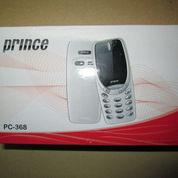 Hape Antik Unik Prince PC-368 Model Nokia Jadul 3310
