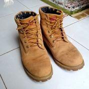 Sepatu Timberland Ori (18403923) di Gunung Putri