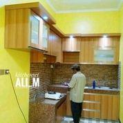 Kitchen Set Model Minimalis Permer 1.6 Bhn Dr Hpl Finising Cat Duko Mint Lasung Hubungn I (18404891) di Bojong Gede