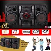 LG Hi Fi DM5330 Fresh GARANSI 1th KaraokeDvd,Radio Usb Katapang KAB.BANDUNG (18406811) di Kab. Bandung