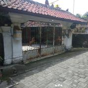 Tanah 275 M2 Berisi Bangunan Di Jl Gunung Guntur Belakang Polresta Dps (18407315) di Kota Denpasar