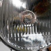 Lampu LED Lengkap Batok & Bracket