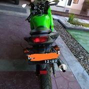 Ninja 150 RR Tahun 2013