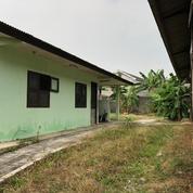 Gudang Atau Pabrik Siap Pakai (18420223) di Kota Jakarta Selatan