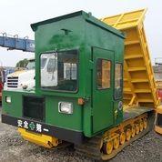 Rubber Crawler Carrier Truck Mooroka MST550 (18422471) di Kota Jakarta Timur