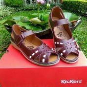 Sandal Sepatu Open Toes Murah Premium (18425795) di Kota Bandung
