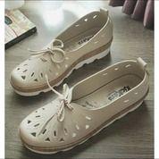 Sepatu Hak Platfoam Murah Berkualitas Premium Jahitan Rapih (18437147) di Kota Bandung