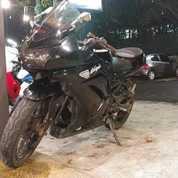 Kawasaki Ninja 250 ZX RR Karbu (18456311) di Kota Bandung